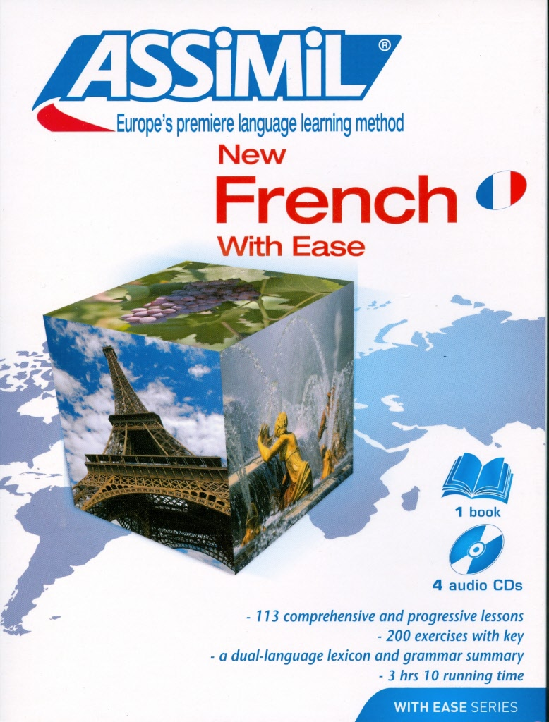 Assimil | Learn Any Language | FANDOM powered by Wikia