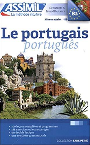 Portugisiska